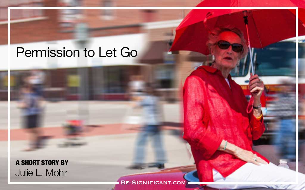 Permission to Let Go